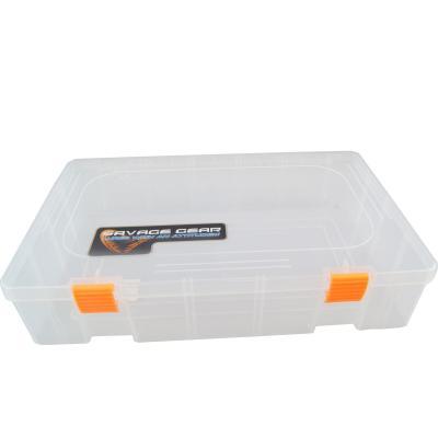 Boîte à leurres Savage Gear n ° 10 36x22.5x8cm