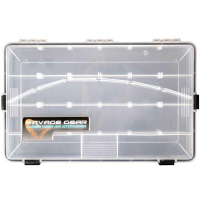 Savage Gear WPB Box nbr. 8 35.5 x23x5cm