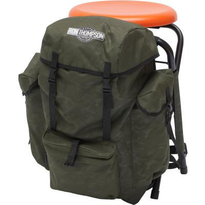 Ron Thomson Heavy Duty V2 360 Backpack Chair 34x32x51cm