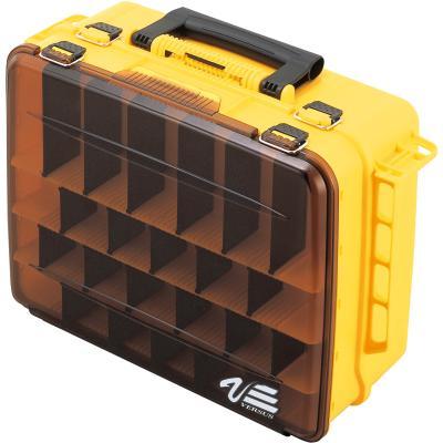 MEIHO VS-3080 jaune de sécurité