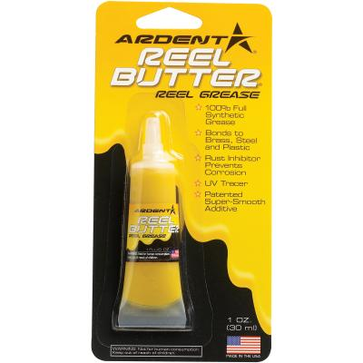 Ardent Reel Butter Fett 30ml