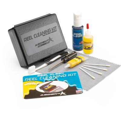 Ardent Reel Cleaning Kit Süßw.