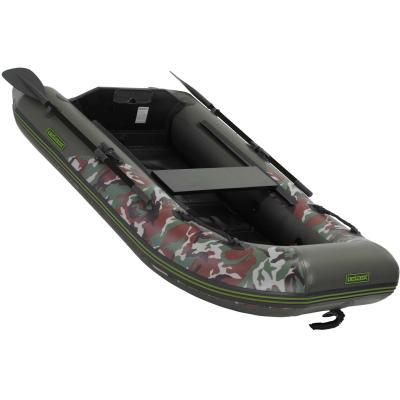 Pelzer inflatable boat PZ 235