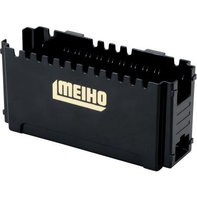 MEIHO Side Pocket BM-120, black