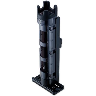 Meiho Rod Stand BM 250 Black/Black No Screw