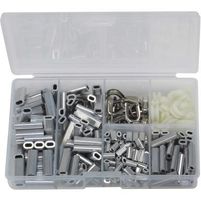 Boone ferrule pliers + kit