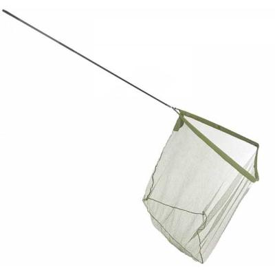 Pelzer Executive Rubberized Landing Net 2-teilig