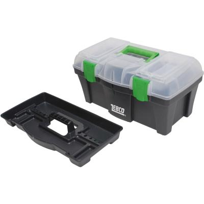 ZEBCO Tool Box Eco S, green