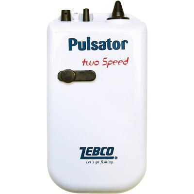 ZEBCO pulsator 12 + 220V