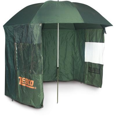 Tente parapluie de pêche ZEBCO Nylon-Storm 250