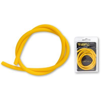 Black Cat 1,00m Rig Tube yellow 1 piece 4mm