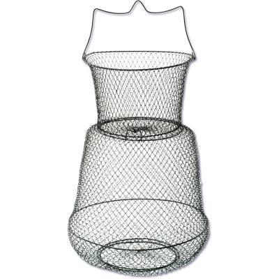 Zebco wire keep net, around 45cm