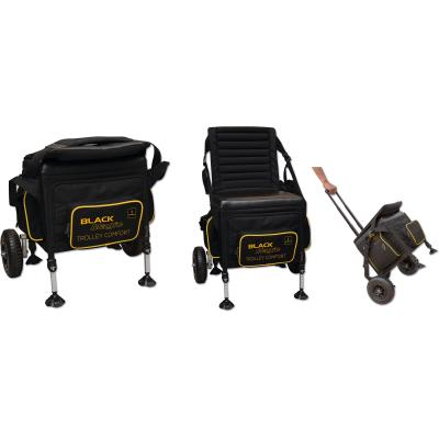Browning Black Magic® Trolley Comfort Box 42cm 52cm