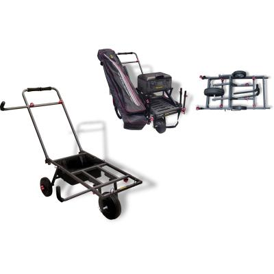 Browning Cruiser Trolley 87,00cm 47,00cm