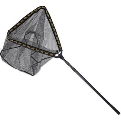 Zebco 3,00m Tele Rubber Net 60cm x 60cm x 50cm