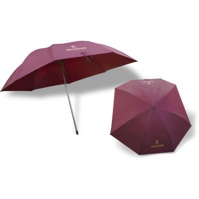 Browning Xitan Parapluie Match avec Cadre en Fibre 2,50 m