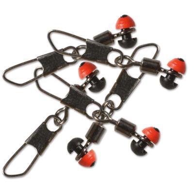 Browning 22mm quick change swivels small 5 pieces