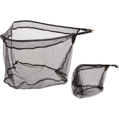 Browning 55cm Black Magic® Folding Net Head Triangular 55cm 40cm 8x6mm