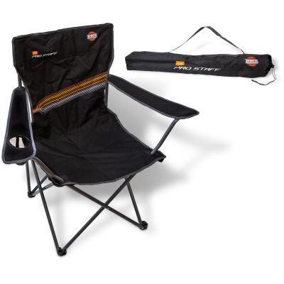 Zebco Pro Staff chair BS 42 cm x 58 cm x 55 cm