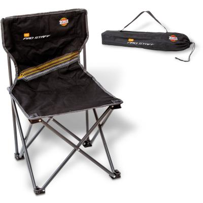 Zebco Pro Staff chair mini 34 cm x 32 cm x 37 cm