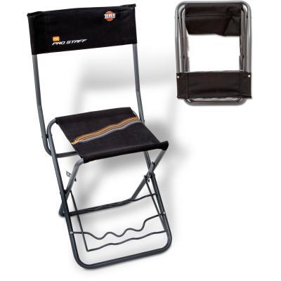 Zebco Pro Staff RH chair 26 cm x 32 cm x 73 cm