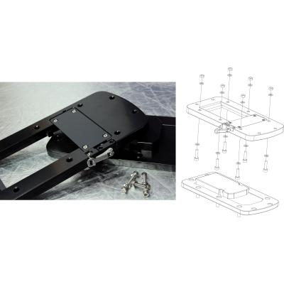 Rhino BLX spare part only BMR mounting plate