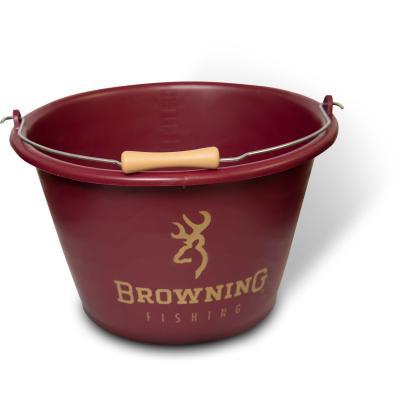 Browning feed bucket 17l