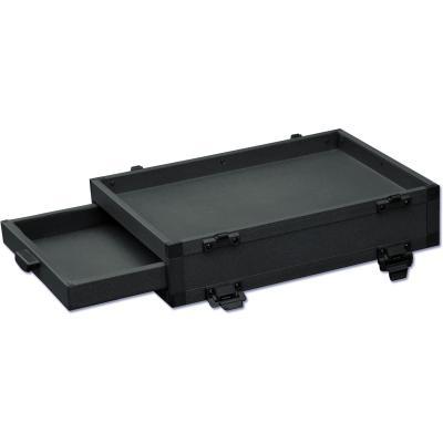 CC Feeder Seatbox accessoires élément de tiroir latéral 41 cm x 9 cm x 28,5 cm