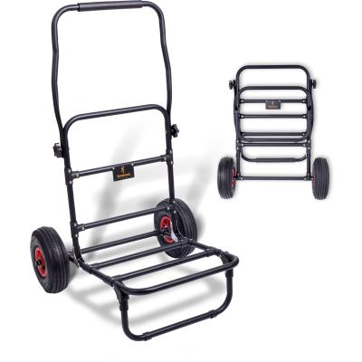 Browning Black Magic Komfort-Trolley 60cm x 45cm x 104cm