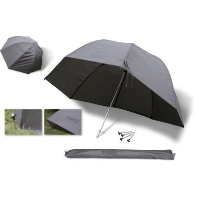 Parapluie ovale Black Cat Extreme 345cm x 260cm x 305cm