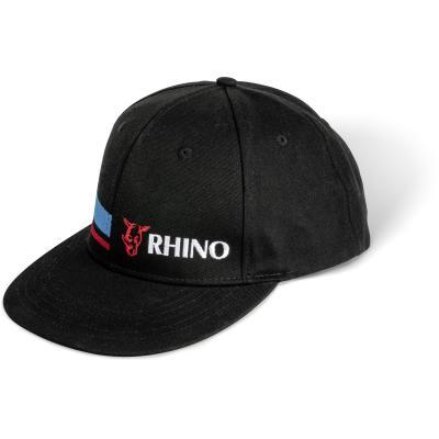 Rhino Offshore Cap black / cyan / red