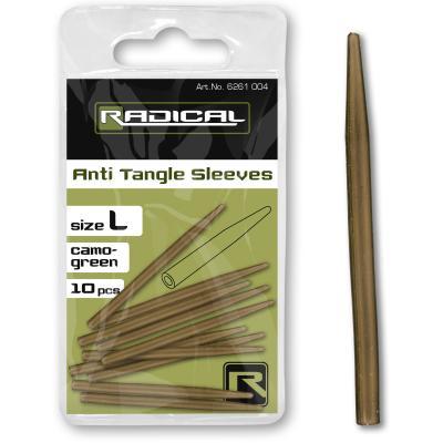 Radical Anti Tangle Sleeves L camo-green
