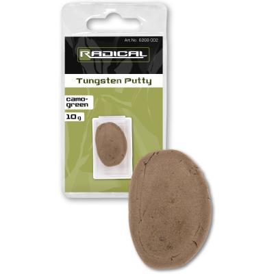 Radical Tungsten Putty gris foncé